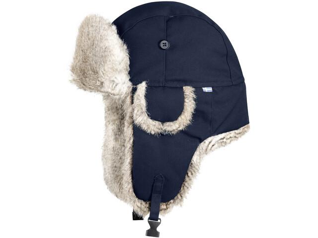 Fjällräven Sarek Cappello invernale, blu
